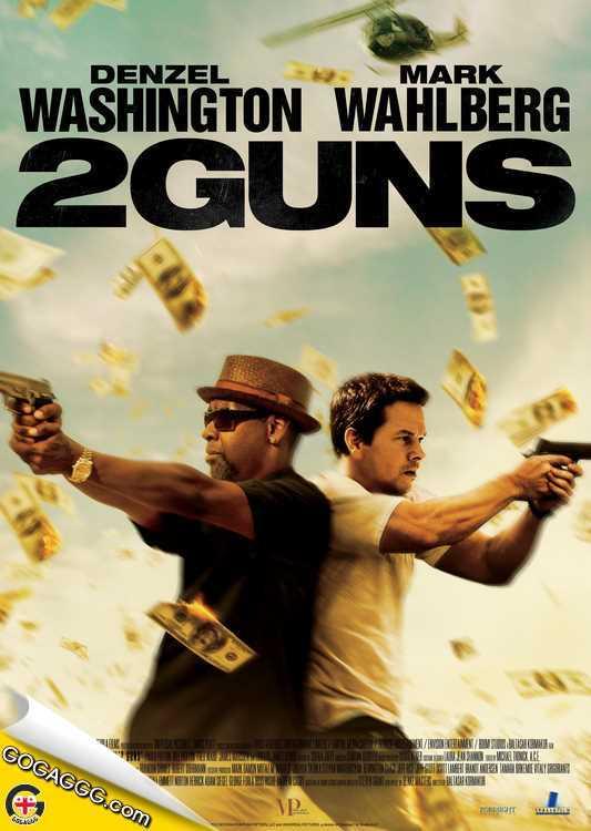 2 Guns | 2 იარაღი (ქართულად)