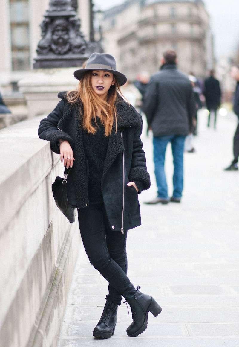 chapeau bailey blog mode