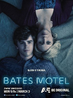 Bates Motel – S03E03/S03E04
