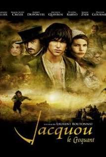 Jacquou, người nông dân nổi dậy
