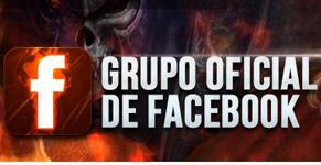 Grupo oficial en Facebook de Argentina MU Online!