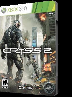 [XBOX360] Crysis 2 (2011) - FULL ITA