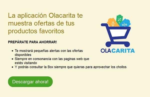 Удалить Olacarita