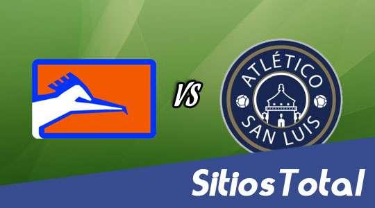 Correcaminos vs Atlético San Luis en Vivo - Copa MX