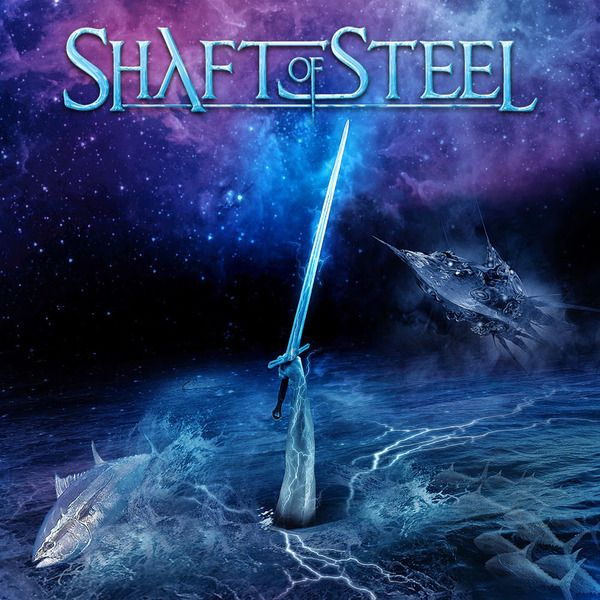 Shaft Of Steel - Shaft Of Steel (EP) (2014)