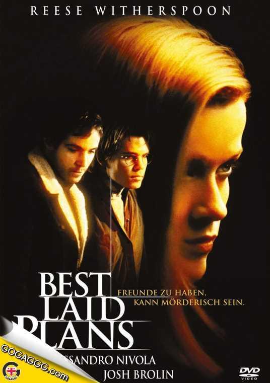 საუკეთესო გეგმები | Best Laid Plans (ქართულად)