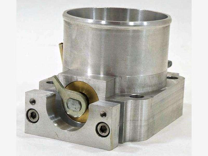 Throttle body 65mm for SR20det 200sx 180sx 240sx S13 S14 S15