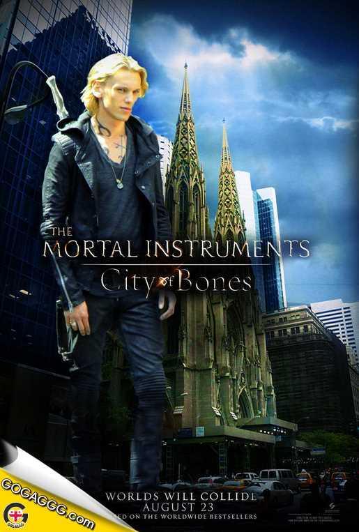 The Mortal Instruments: City of Bones | სიკვდილის იარაღი: ძვლების ქალაქი