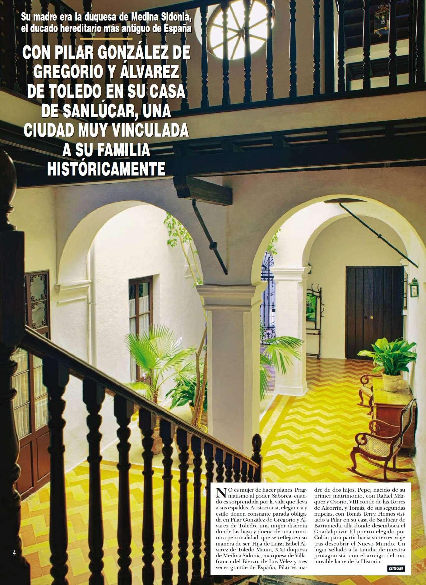 Muebles Miguel Medina Sidonia - Carta A Mi Madre La Duquesa Roja Page 4 Foro Loco[mjhdah]https://pbs.twimg.com/media/CGFqf2hVIAEcqsM.jpg