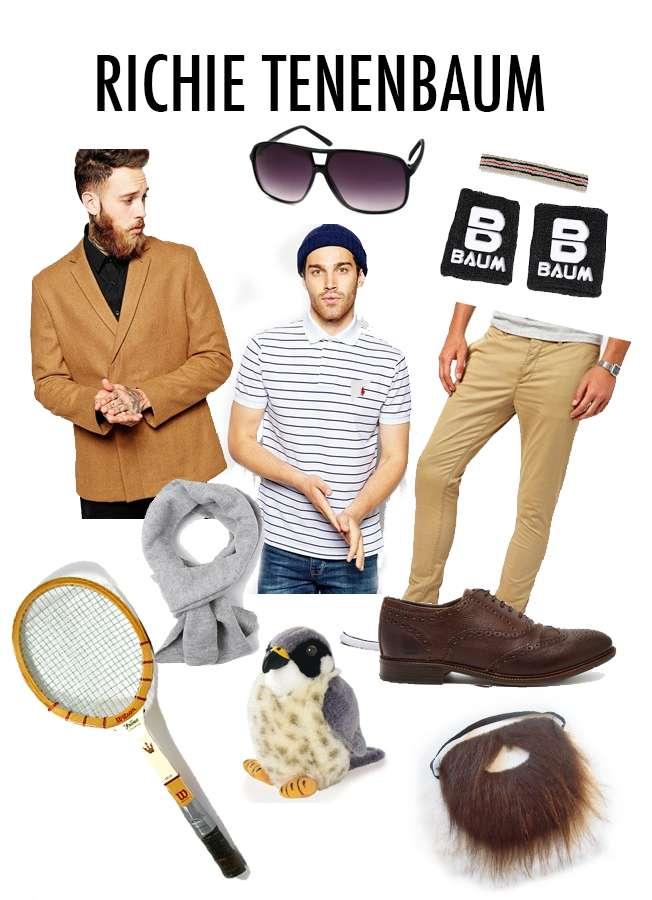 Wes Anderson Men's Costumes | Permanent Procrastination
