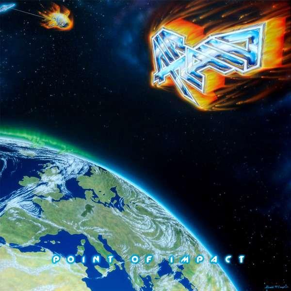 Air Raid - Point Of Impact (2014)