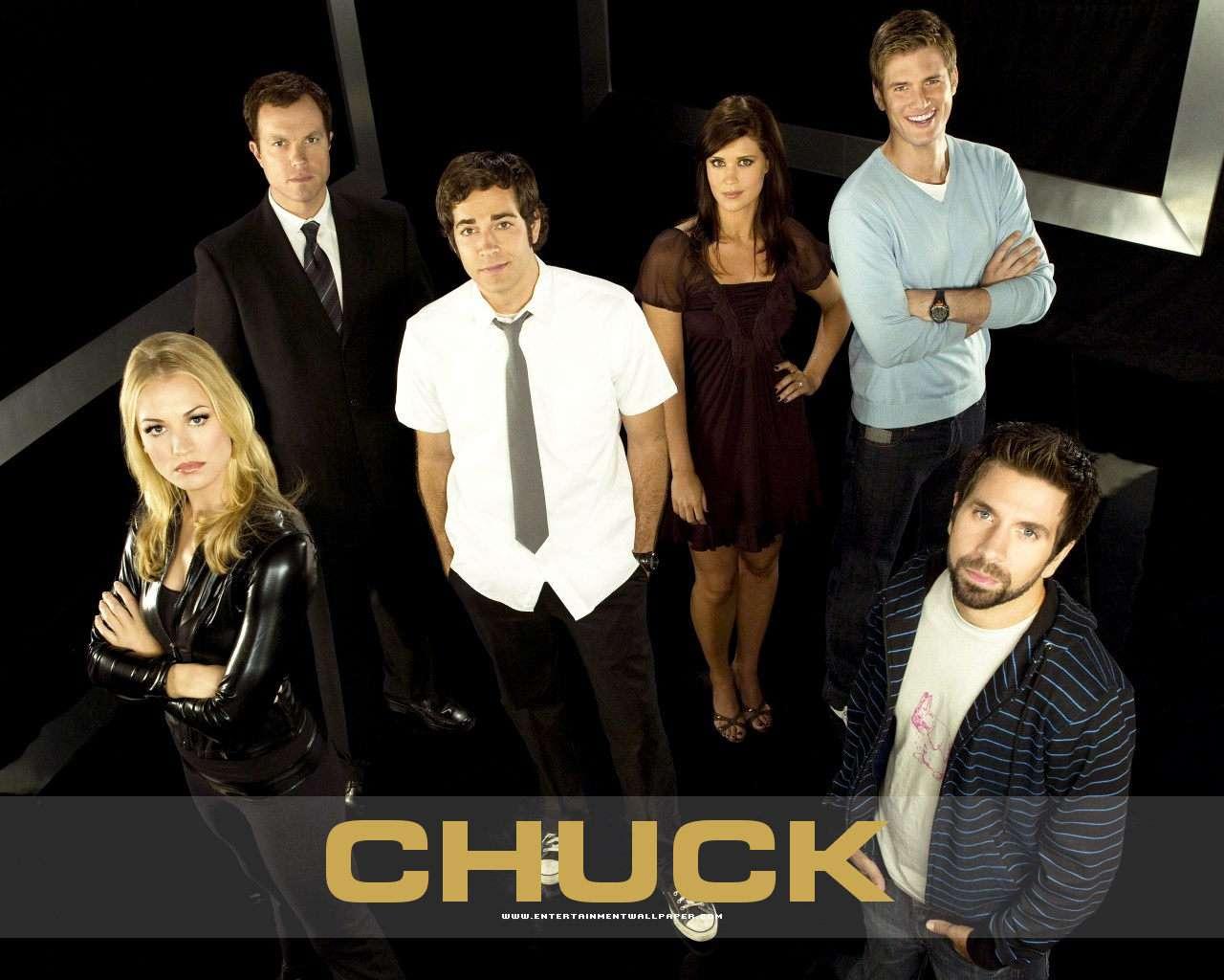 Chuck-dizisi-indir-izle