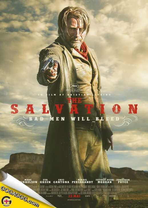 The Salvation | გადარჩენა