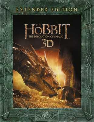 Lo Hobbit EXTENDED 3D (2013) 2 MKV Half-SBS 1080p AC3 ITA DTS ENG SUB - DDN