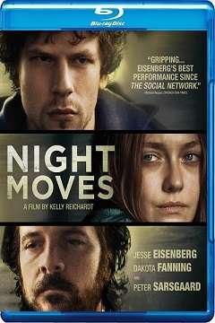 Gece Planı - Night Moves - 2013 BluRay (720p - 1080p) DuaL MKV indir