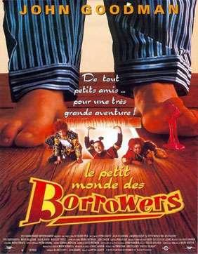 The Borrowers คนมหัศจรรย์ HD 1997