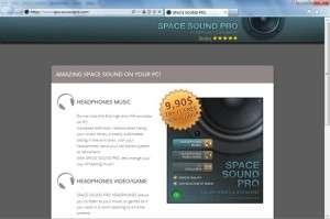Spazio Audio Pro
