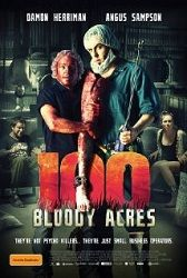 100 Xác Chết - 100 Bloody Acres - 2012