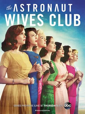 "The Astronaut Wives Club – S01E06 – he Astronaut Wives Club S01E06 ""In The Blind"