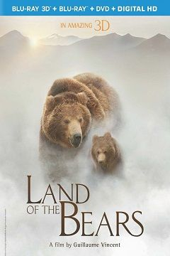 Ayıların Krallığı - Land of the Bears - 2014 BluRay (720p - 1080p) DuaL MKV indir