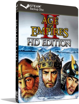 Age of Empires II HD Rise of the Rajas DOWNLOAD PC SUB ITA (2016)