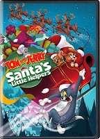 Tom Và Jerry: Người Làm Của Ông Già Noel