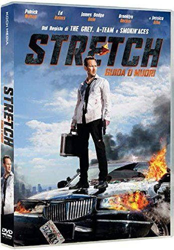 Stretch (2014) DVD9 Copia 1:1 Multi ITA