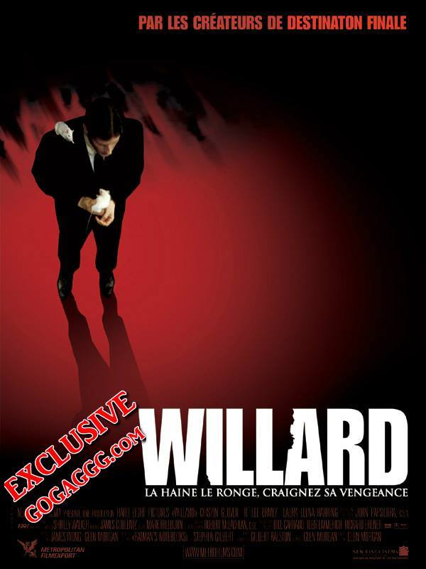 Willard | უილარდი (ქართულად)