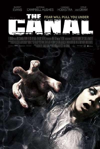 The Canal pelicula de terror 2014