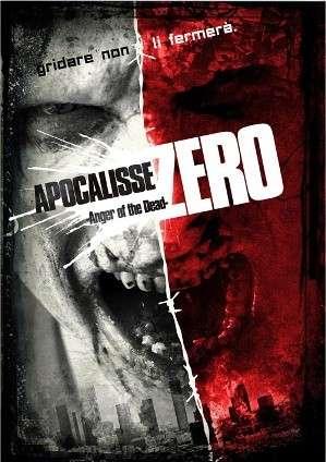 Apocalisse Zero (2014) AVI DVDRip ITA AC3 - DDN
