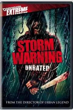 Ölüm Fırtınası - 2007 Türkçe Dublaj DVDRip indir