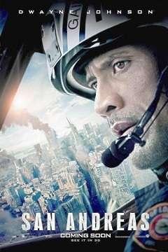 San Andreas Fayı - 2015 Türkçe Dublaj MKV indir