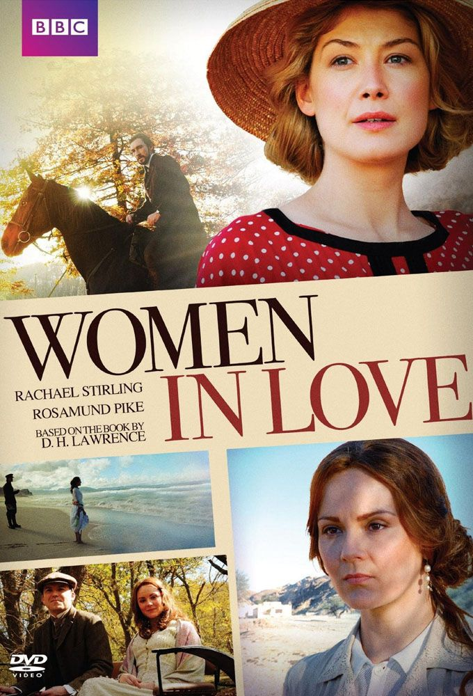 Women in Love DVDRip Complete Mini-series