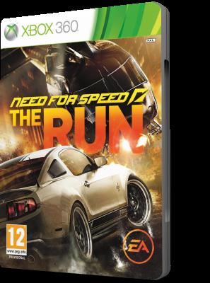 [XBOX360] Need for Speed: The Run (2011) - FULL ITA