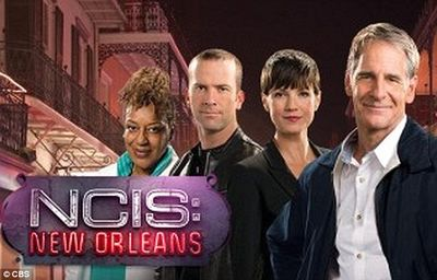 NCIS: New Orleans – S01E17 – More Now