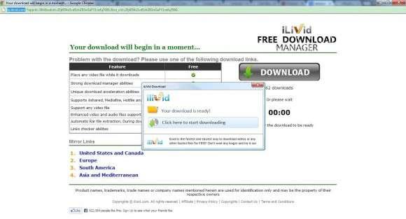 Remove Lp.ilivid.com