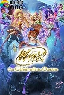 Winx Club: Bí Mật Dưới...