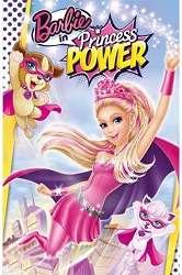 Barbie: Sức Mạnh Công Chúa
