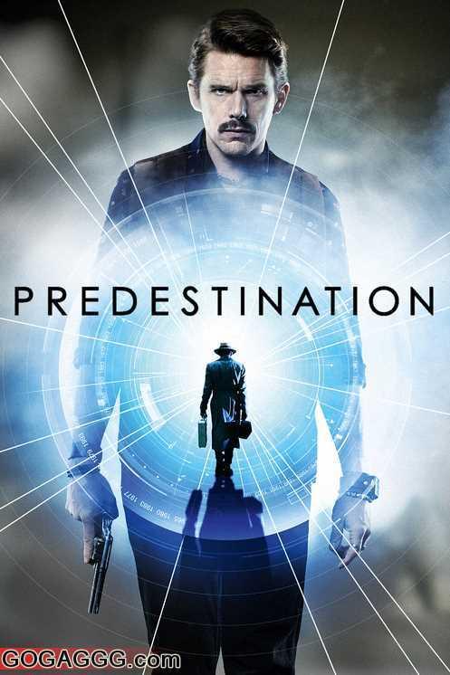 Predestination | ბედისწერა (ქართულად)