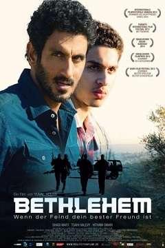 Bethlehem - 2013 Türkçe Dublaj MKV indir