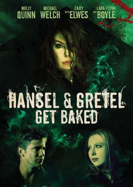 Hansel e Gretel e la strega della foresta nera (2013)  DVD 9 Copia 1:1 ITA ENG Subs