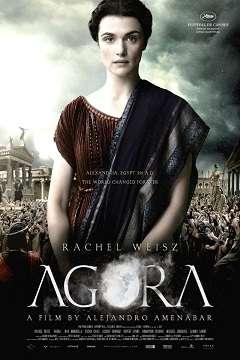 Agora - 2009 Türkçe Dublaj BRRip indir