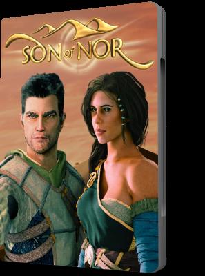 [PC] Son of Nor (2015) - SUB ITA