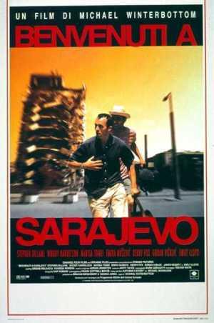 Benvenuti a Sarajevo DVDRip AC3 ITA ENG SUB ITA