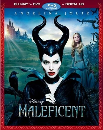 Malefiz - Maleficent - 2014 BluRay 1080p DuaL MKV indir