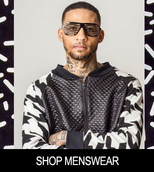 Shop Menswear Now