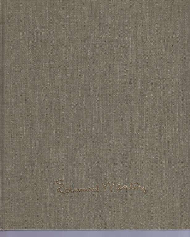 The Daybooks of Edward Weston: Volume I Mexico