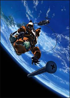 Watch Planetes Online
