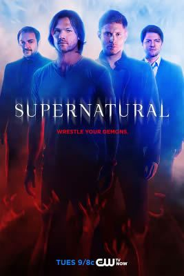 Supernatural – S10E23 – Brother's Keeper (Season Finale)