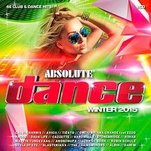 Absolute Dance Winter  2015